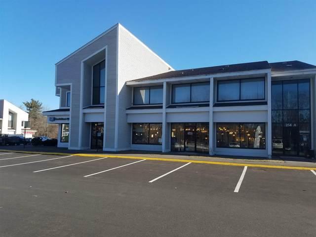 254 N Broadway Street 101,102, Salem, NH 03079 (MLS #4792689) :: Lajoie Home Team at Keller Williams Gateway Realty