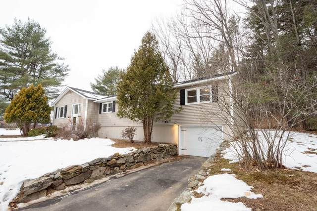 12 Bacon Drive, Gilford, NH 03249 (MLS #4792839) :: Jim Knowlton Home Team