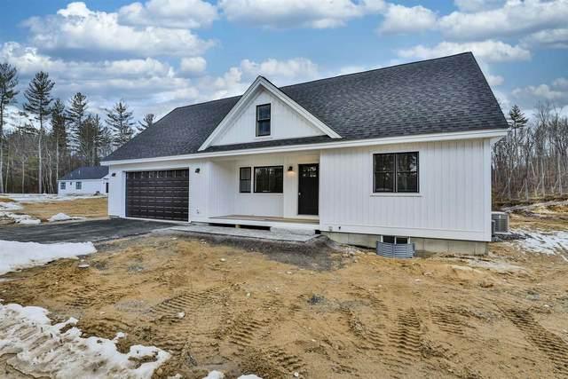 9 Pendleton Farms Lane, Amherst, NH 03031 (MLS #4792894) :: Keller Williams Coastal Realty