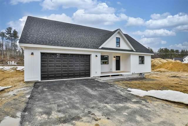 9 Pendleton Farms Lane, Amherst, NH 03031 (MLS #4792895) :: Keller Williams Coastal Realty