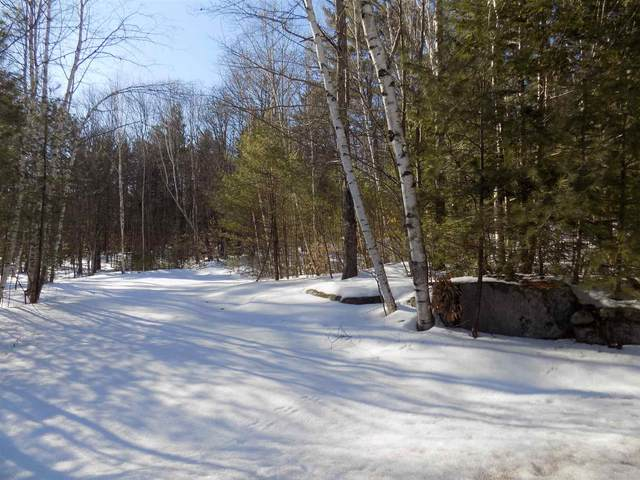 12 Easy Avenue, Albany, NH 03818 (MLS #4792967) :: Hergenrother Realty Group Vermont