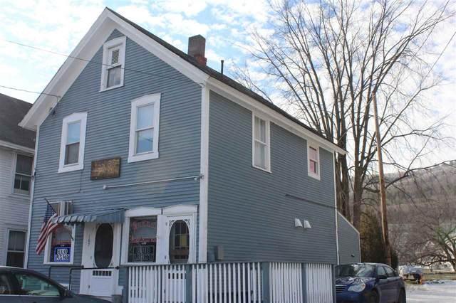 167 Marble Street, West Rutland, VT 05777 (MLS #4792973) :: The Gardner Group