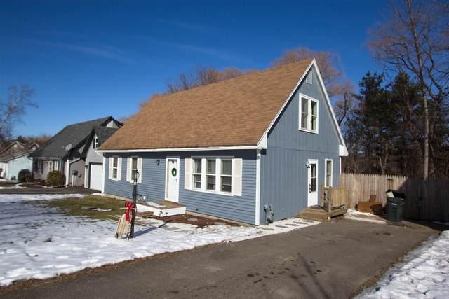 36 Lori Lane, Burlington, VT 05408 (MLS #4793157) :: The Gardner Group