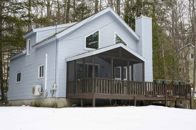 83 Cannes Street, Moultonborough, NH 03254 (MLS #4793170) :: Keller Williams Coastal Realty