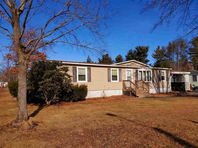 6 Briarwood Drive, Merrimack, NH 03054 (MLS #4793194) :: Jim Knowlton Home Team