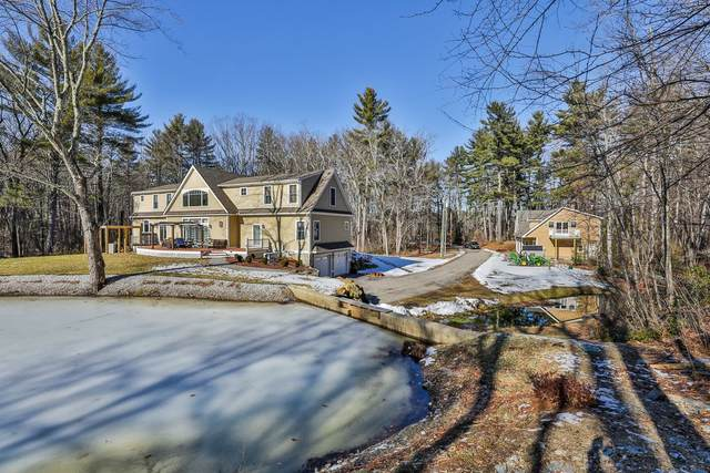 45 Witches Spring Road, Hollis, NH 03049 (MLS #4793352) :: Parrott Realty Group