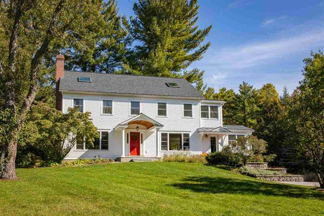 163 Old Stage Lane, Shelburne, VT 05482 (MLS #4793364) :: The Gardner Group