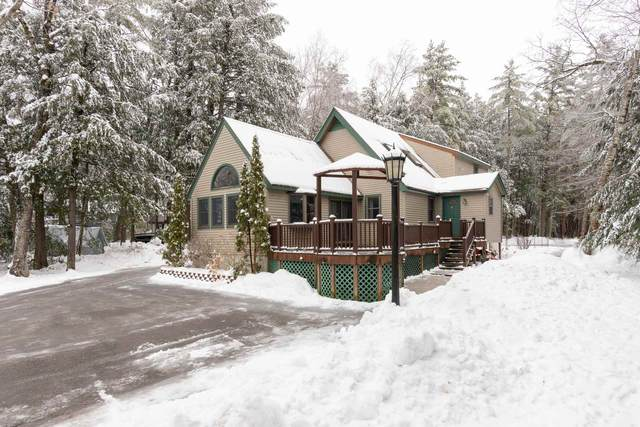 151 Paradise Drive, Moultonborough, NH 03254 (MLS #4793461) :: Keller Williams Coastal Realty