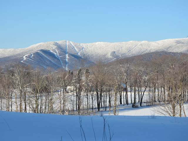 00 Ryle Road 2 & 3, Waitsfield, VT 05673 (MLS #4793520) :: Team Tringali