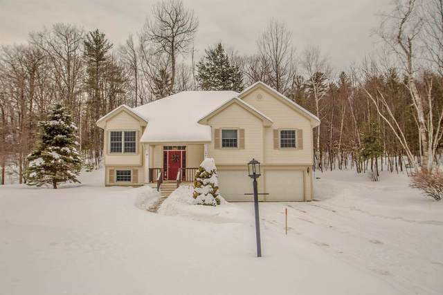 20 Zaras Drive, Conway, NH 03860 (MLS #4793562) :: Hergenrother Realty Group Vermont