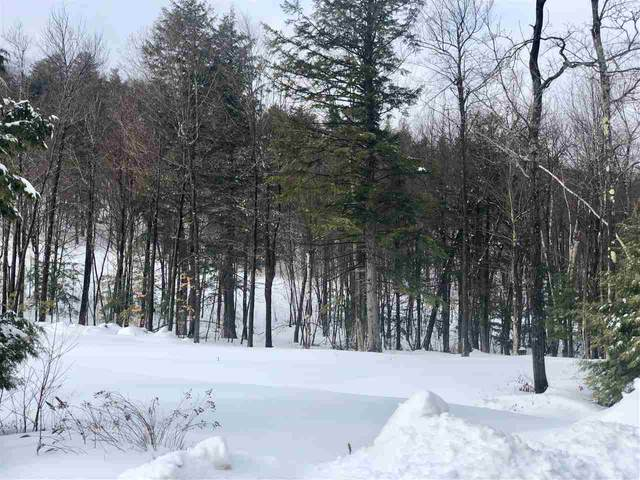 High Point Drive Lot 1, Alton, NH 03810 (MLS #4793607) :: Hergenrother Realty Group Vermont