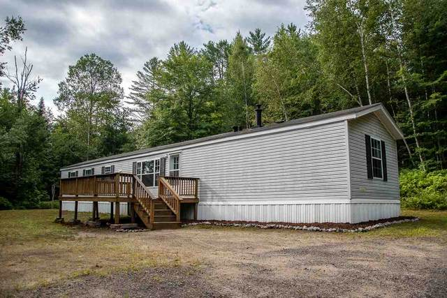 21 Melvin Road, Plymouth, NH 03264 (MLS #4793623) :: Hergenrother Realty Group Vermont