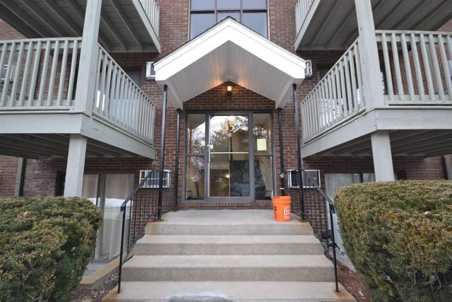 35 Andrew Street #13, Manchester, NH 03104 (MLS #4793638) :: Jim Knowlton Home Team