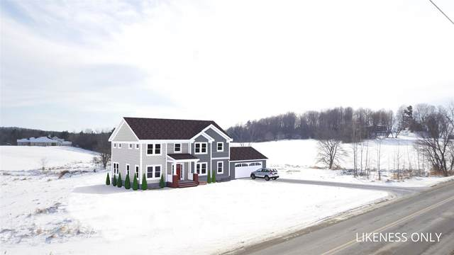 6851 Spear Street Lot 1, Charlotte, VT 05445 (MLS #4793658) :: The Gardner Group