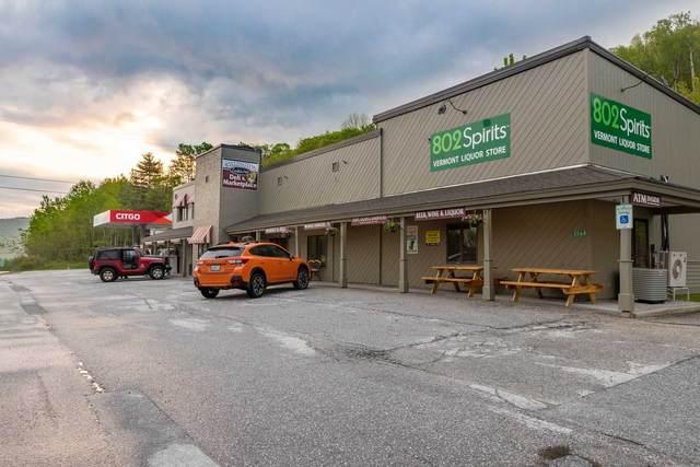 2068 Us Route 4 Highway, Killington, VT 05751 (MLS #4793690) :: The Gardner Group