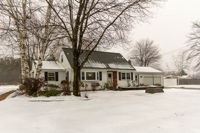 96 Forest Drive, Bedford, NH 03110 (MLS #4793765) :: Jim Knowlton Home Team