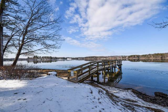 61 Clearwater Drive, Dover, NH 03820 (MLS #4793777) :: Keller Williams Coastal Realty