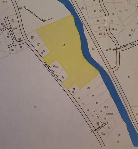 105 Fairground Road, Springfield, VT 05156 (MLS #4793787) :: The Hammond Team