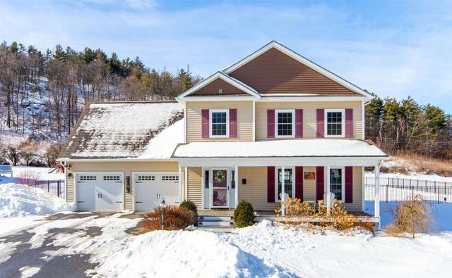 10 Breezy Valley Lane, St. George, VT 05495 (MLS #4793822) :: The Gardner Group