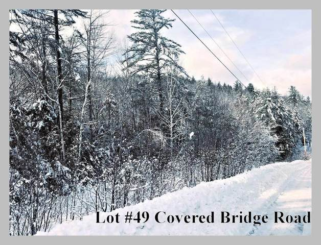 #49 Covered Bridge Road, Thornton, NH 03285 (MLS #4793826) :: Lajoie Home Team at Keller Williams Gateway Realty