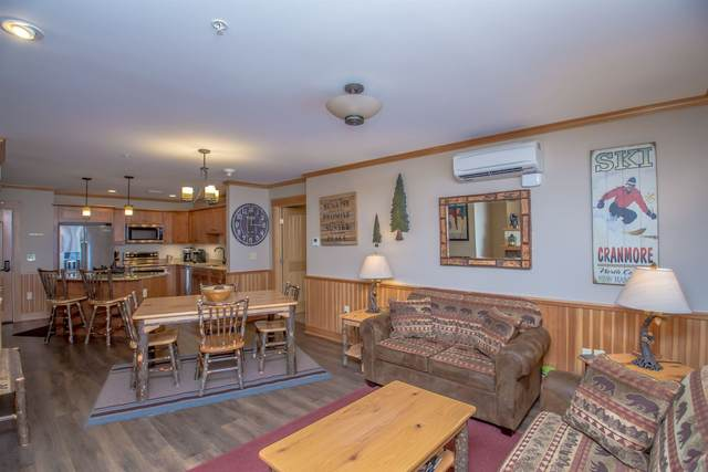 235 Skimobile Road #1102, Conway, NH 03860 (MLS #4793829) :: Hergenrother Realty Group Vermont