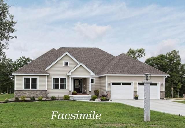 23 Majestic Avenue Lot 65, Pelham, NH 03076 (MLS #4793847) :: Lajoie Home Team at Keller Williams Realty