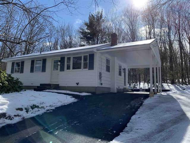 106 Merrill Road, Goffstown, NH 03045 (MLS #4793848) :: Jim Knowlton Home Team