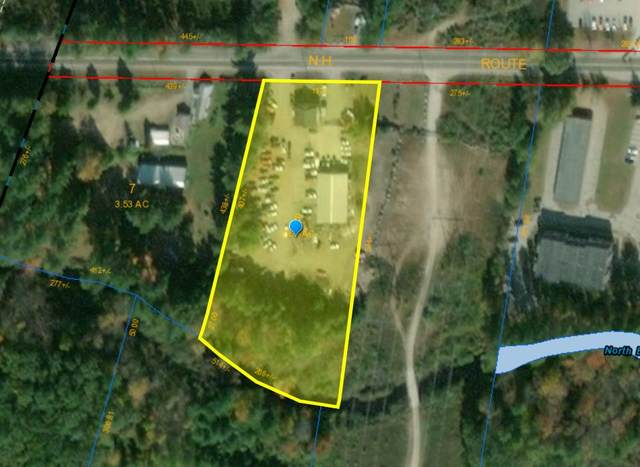 322 27 Route, Raymond, NH 03077 (MLS #4793914) :: Parrott Realty Group