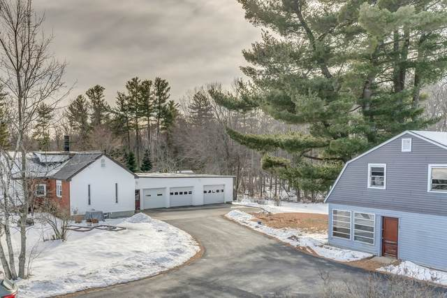 809 S Mammoth Road, Manchester, NH 03109 (MLS #4793918) :: Jim Knowlton Home Team