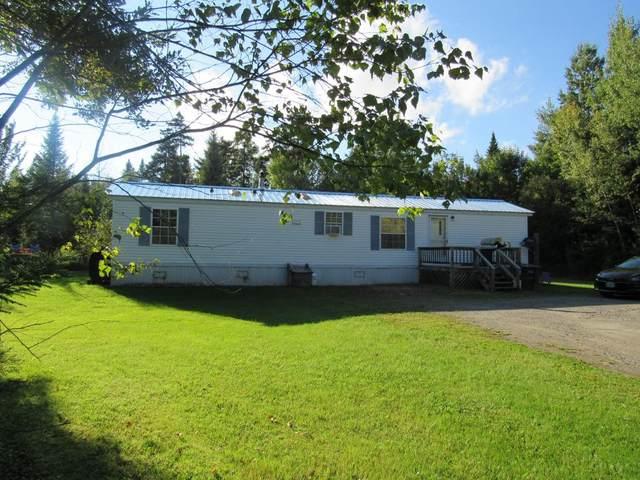 28 Terrace Drive, Derby, VT 05829 (MLS #4793960) :: Lajoie Home Team at Keller Williams Realty
