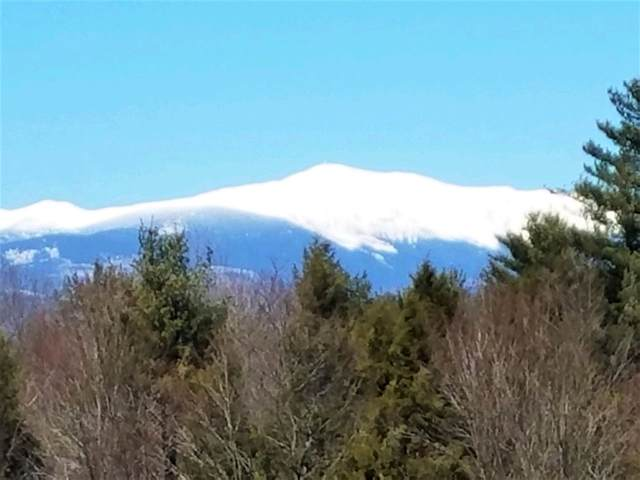Brownfield Road Lot 10, Conway, NH 03818 (MLS #4793963) :: Hergenrother Realty Group Vermont