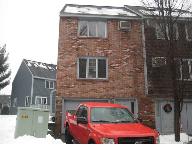 141 Valley West Way #141, Manchester, NH 03102 (MLS #4793983) :: Jim Knowlton Home Team