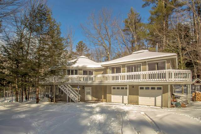94 Whitaker Lane, Conway, NH 03860 (MLS #4794006) :: Hergenrother Realty Group Vermont