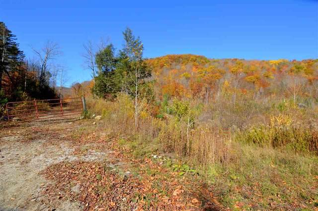3110 100N Route B, Plymouth, VT 05056 (MLS #4794009) :: Keller Williams Coastal Realty