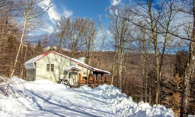 804 Stratton Arlington- With Extra Lot Road, Stratton, VT 05360 (MLS #4794012) :: The Gardner Group