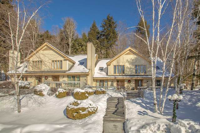 82C Wentworth Hall Avenue, Jackson, NH 03846 (MLS #4794100) :: Hergenrother Realty Group Vermont