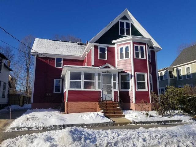 16 Badger Street, Concord, NH 03301 (MLS #4794138) :: Jim Knowlton Home Team