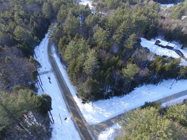 Covered Bridge Road #2, Thornton, NH 03223 (MLS #4794148) :: Keller Williams Coastal Realty
