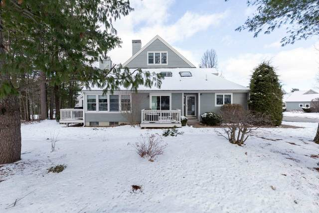 56 Hawthorne Village Road, Nashua, NH 03062 (MLS #4794173) :: Parrott Realty Group