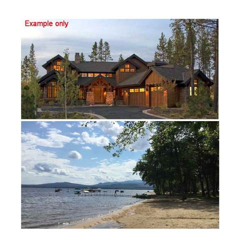 64 Old Mill Road, Ossipee, NH 03890 (MLS #4794178) :: Hergenrother Realty Group Vermont