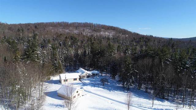 1821 Hinman Settler Road, Derby, VT 05829 (MLS #4794204) :: Jim Knowlton Home Team
