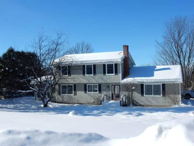 59 Sunset Terrace, Derby, VT 05830 (MLS #4794284) :: Lajoie Home Team at Keller Williams Realty