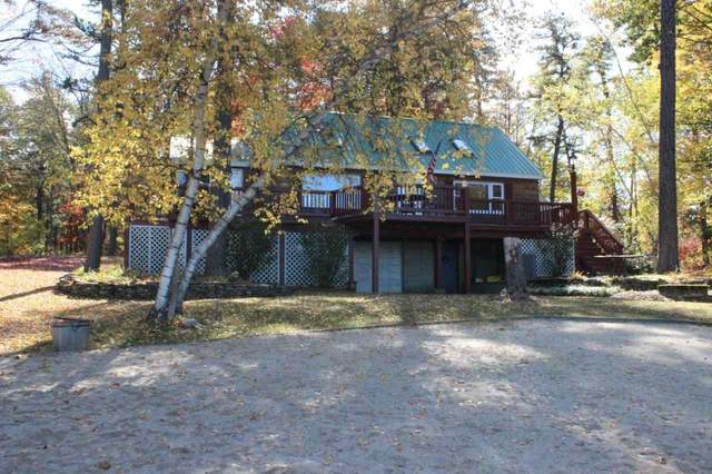 48 Channel Road, Ossipee, NH 03814 (MLS #4794327) :: Hergenrother Realty Group Vermont