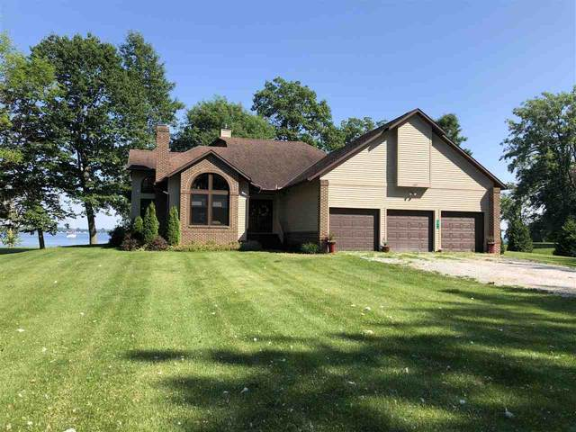 1411 Windmill Point, Alburgh, VT 05440 (MLS #4794386) :: Keller Williams Coastal Realty