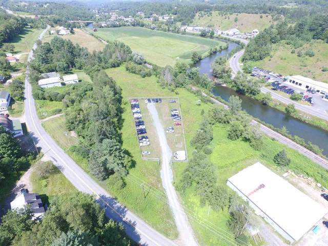 469 Old Center Road, St. Johnsbury, VT 05819 (MLS #4794403) :: Team Tringali