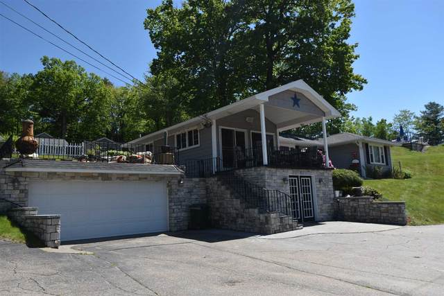 937 Weirs Boulevard #1, Laconia, NH 03246 (MLS #4794416) :: Hergenrother Realty Group Vermont