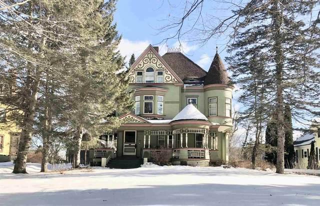 1596 Main Street, St. Johnsbury, VT 05819 (MLS #4794463) :: Parrott Realty Group
