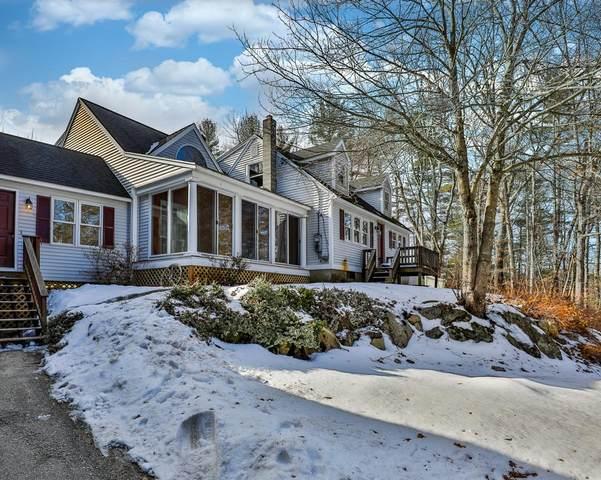 7 Oak Hill Road, Brookline, NH 03033 (MLS #4794493) :: Lajoie Home Team at Keller Williams Realty