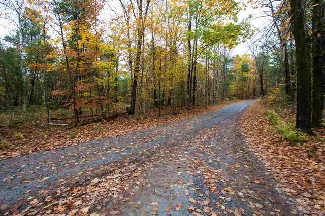 138 West Red Rock Road, Colchester, VT 05446 (MLS #4794551) :: The Gardner Group