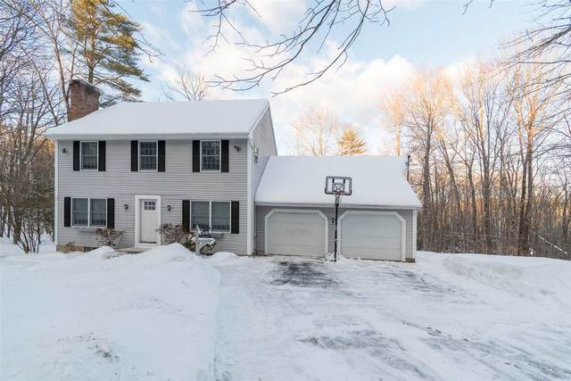 1060 Meredith Center Road, Laconia, NH 03246 (MLS #4794606) :: Hergenrother Realty Group Vermont